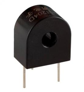China 50Ω Sampling Resistor PCB Current Transformer , 0 - 10A Epoxy Encapsulation PCB CT on sale