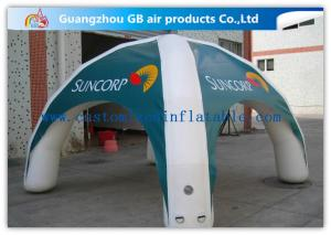 China Commercial 4 Legs Spider Airtight Air Camping Tent Igloo Sun Shade for Promotion on sale