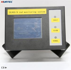 China Hot Selling Wall Handling And Handheld In Built Dosimeter 0.025eV~20MeV Radiation Neutron Survey Meter on sale