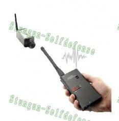 Quality TG-007 high power wide band signal detector Wireless bug and spy hidden cameras detector for sale