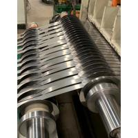 China Martensitic AISI 420D , EN 1.4037 cold rolled stainless steel strip in coil on sale