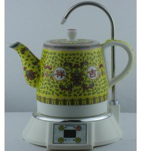 China Stainless Steel Electric Kettle on sale