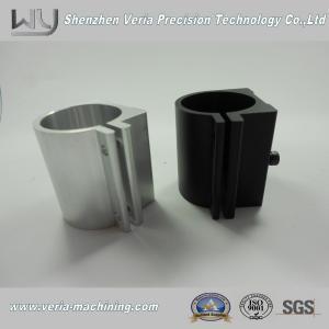 Quality 顧客用アルミニウムCNCは部品/CNC機械部品CNCの旋盤サービスOEMの部品を機械で造りました for sale