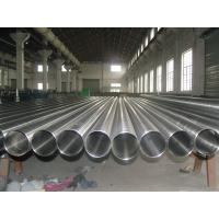 China Welded 200 300 Series Stainless Steel Welded Tube 10mm-200mm Diameter on sale