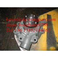 Oil Pump Assembly Of Yuchai 6108 Engine Parts B3000-1011000 Xcmg Spare Parts