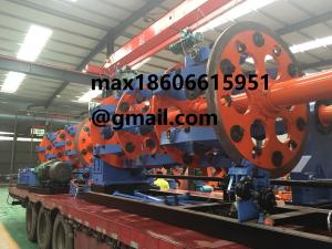 China high speed cable planetary stranding machine PN400 low price Planetary Cabler for copper cores,ACSR aluminum conductor on sale
