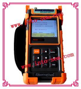 China Shinewaytech PalmOTDR S20AE on sale