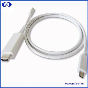 China Micro USB MHL to HDMI cable on sale