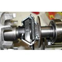 Big horsepower L19-302Y-A L19-304Y-A engine start switch