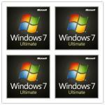 Дом выигрыша 7 выигрыша 7 ключевых кодов продукта Ултимтате 7 выигрыша 7 Про