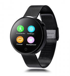 China Moto 360 D360 Android Smart Wrist Watch Phone IP67 Waterproof USB Cable Charger on sale