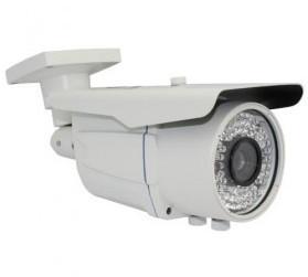 China Waterproof Bullet IR CCTV 720P AHD Camera Board Lens 3.6mm F2.0 on sale