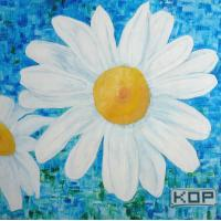 China Solvent Art Fabric Matte And Waterproof Digital Printing Canvas 30M For Photos on sale
