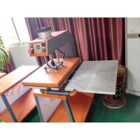 Sublimation Printing Heat Transfer Machine For Mouse Pad / Cushion / Ceramic Tile