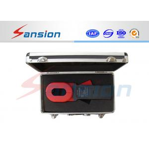 China 60Hz Insulation Resistance Test Equipment , SXER - 2000 Earth Resistance Tester on sale