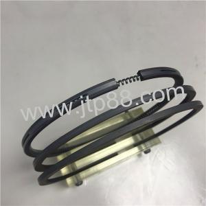 China DongFeng Cummins Excavator Engine Parts / 6CT Cast Iron Piston Rings C3921919 on sale