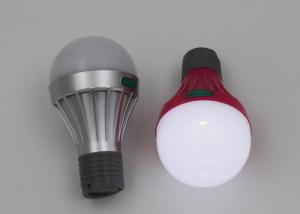 China Mini Hanging LED Night Lamp , Platic ABS + PS Color Changing LED Night Light Bulb on sale