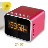 China small size bluetooth speaker support micro sd card & usb on sale