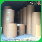 200gsm 230gsm 300gsm 66*96cm Matt Paper Gloss Coated Two Side Art Paper Couche Paper