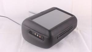 China 9 Inch Touch screen car headrest dvd player with HDMI lot  Games on sale