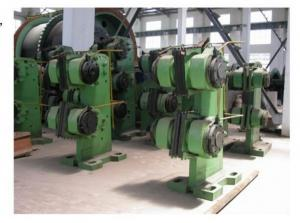 China Zhufeng ACI Frequency Converter Application in Mine Hoist on sale