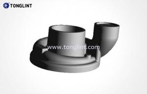China Turbo Compressor Housing Metal Mold Casting / Aluminium Alloy Die Casting Molds on sale