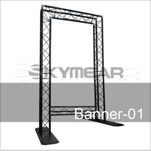 China Exhibits and Displays Banner-01 on sale