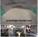 競争の Bodybuiding の白い粉の Methenolone のアセテート Primobolone 434-05-9