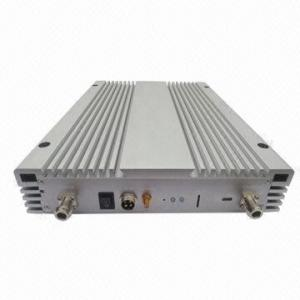China Cellphone Signal Booster | Micro Digital with Outdoor High Quality Industrial Lev on sale