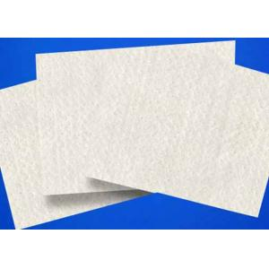 China Nonwoven Needle Felt Glass Fiber Filter Cloth / Dust Filter Bag supplier