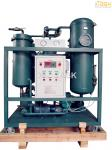 Emulsion Turbine Oil Dehydration Purifier and Oil Cleaning System Series TY