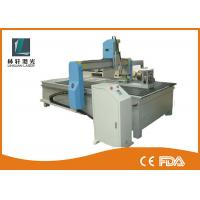 China Granite Engraving CNC Router Machine Marble Stone Cutting Machine Z Axis 120mm on sale