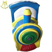 Hansel  high quality coin operated kids game machine equipment for mall