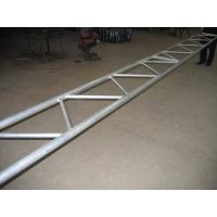 Industrial Aluminium Scaffold Beams H Scaffolding Ladder For Building Construction