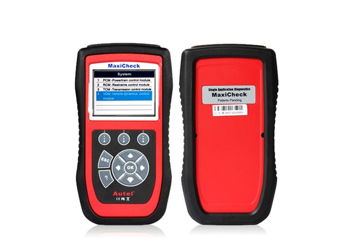 Autel MaxiCheck Pro EPB/ABS/SRS/TPMS/DPF/Oil Service/Airbag Rest tool Diagnostic Function Free Online Update
