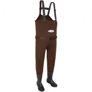 China 5mm Neo stretch Neoprene Chest Waders on sale