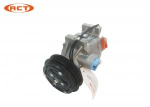 12V PV6 120MM Auto Ac Compressor For Toyota Vizi 06 Small