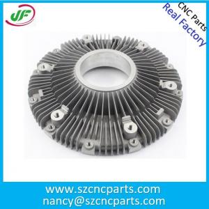 China New Popular Excellent Dimension Stability Surely OEM Aluminum CNC Machining Parts on sale