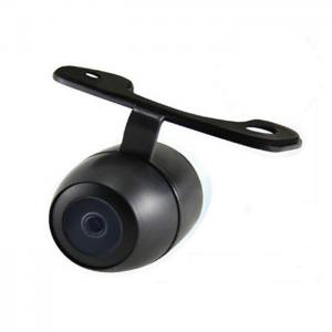 China Universal 360 Degree Reverse Camera PAL / NTSC TV System Dust Proof Design on sale