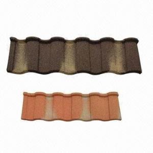 China 赤によって転がされる屋根ふき、鋼板、電流を通される屋根瓦シートに屋根を付けます on sale