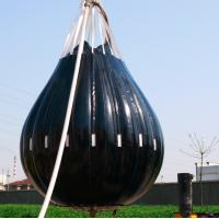 Water Load Weighing Water Bags 50T Water Bag for  Sale