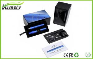 China Portable Green Smoke Dry Herb Vaporizer Pen E Cigarette Ago Kit With 650mah Battery on sale