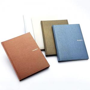 China Bulk spiral notebook with pen on sale