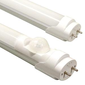 China 18W SMD LED Tube Light , 1200mm Led T8 Replacement TubesWith Motion Sensor on sale