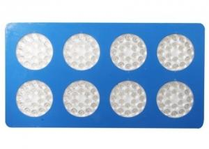 China Horticultural Plant Grow Lights 432 Watt , High Power LED Indoor Grow Lights on sale