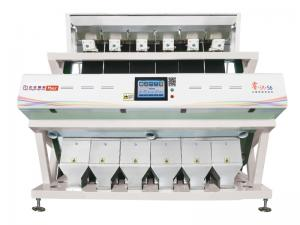 China High Speed Colour  Machine 6 Channels For Corn / Yellow Mustard / Wheat on sale