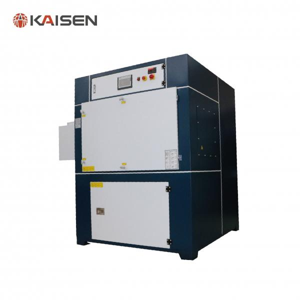 Plasma & Laser Cutting Central Dust Collector Air