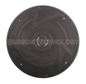 China 5.25はゴム製磁石が付いている30w 2方法可聴周波自動車スピーカーHN-521HFWを追い出します on sale