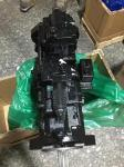 Pompe à piston hydraulique de Kawasaki K3V63DT-1X7R-9N06-V pour l'excavatrice