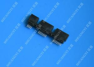 China 3.96 mm Pitch Printed Circuit Board PCB Connectors Wire To Board Phosphor Bronz Terminal on sale